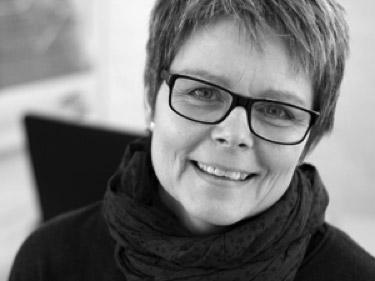 Annette Overgaard Jensen