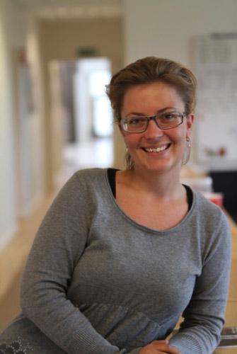 Kristine Bach Feldt