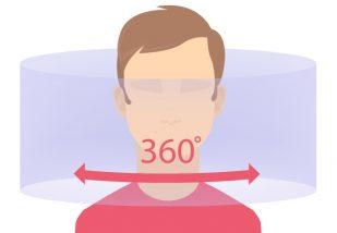 Bliv en endnu bedre leder med en 360 graders evaluering