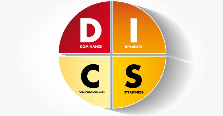 DISC-modellen