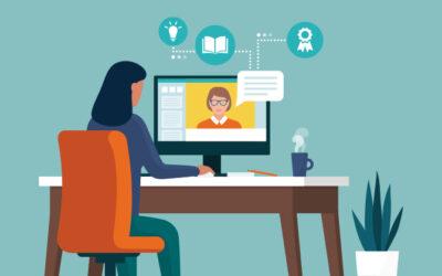 Udnyt tiden under Coronakrisen på at styrke dine kompetencer online