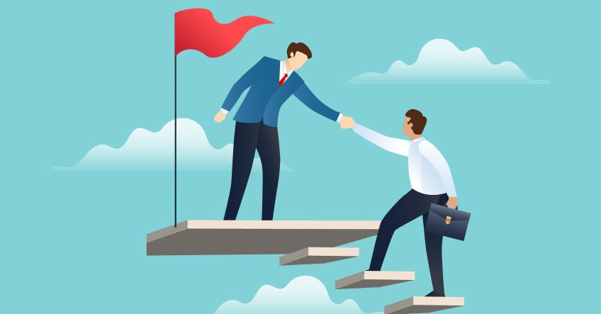 Hvad kræver det at blive en god leder?