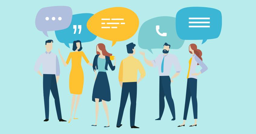 DISC profiler styrker kommunikationen