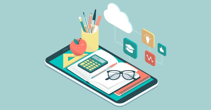 Bliv uddannet med virtuel undervisning