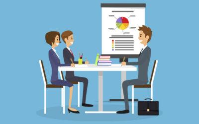 Relationsskabende sælgere: Få sælgere der skaber relationer til dine kunder
