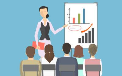 Anvend FinxS Sales 18 i salgsafdelingen til at skabe dygtige sælgere