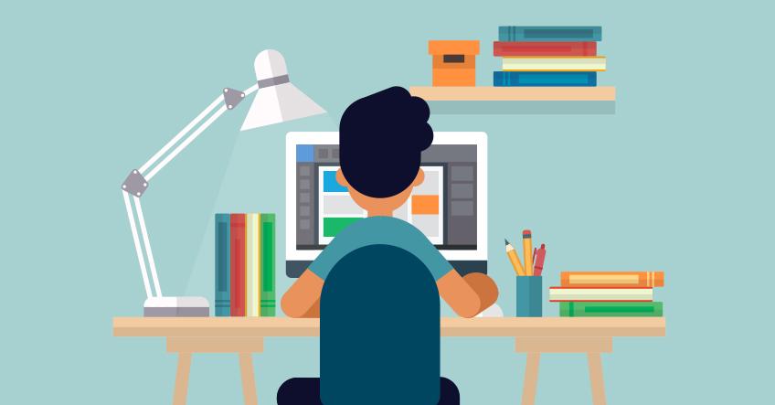 Bliv certificeret med virtuel undervisning