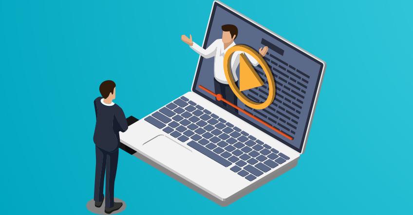 Virtuel undervisning